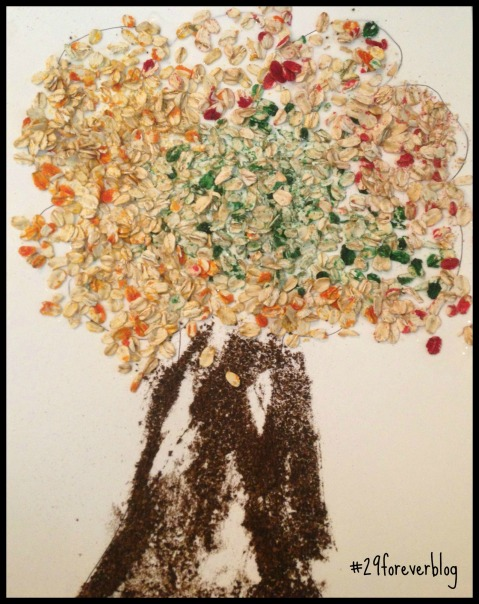 oatmeal-tree