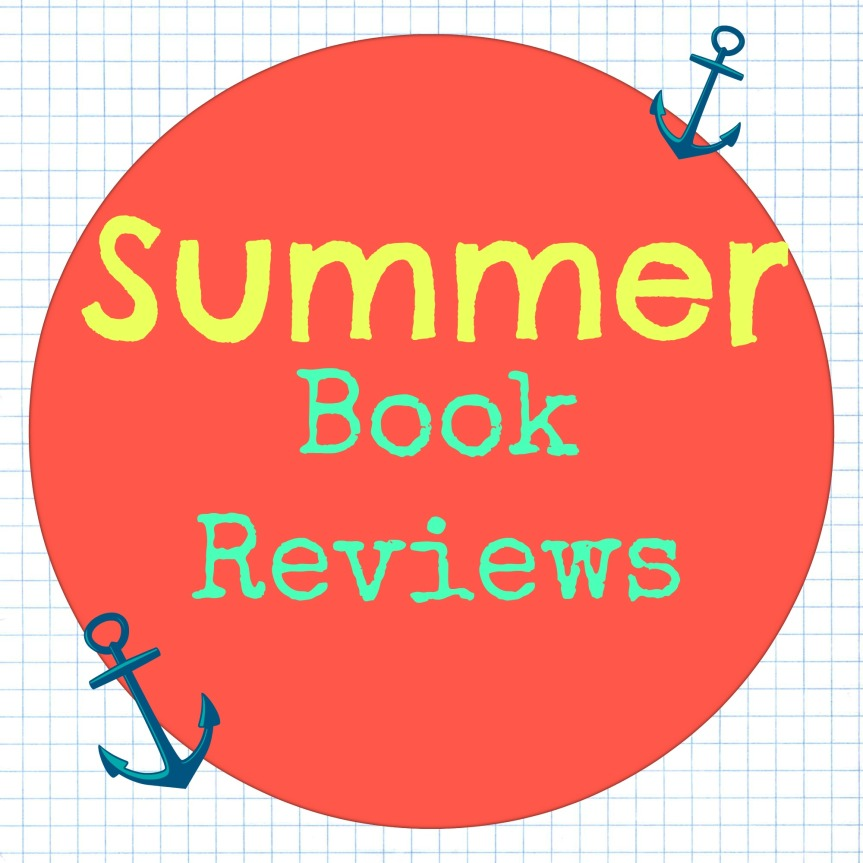 Summer Book Reviews